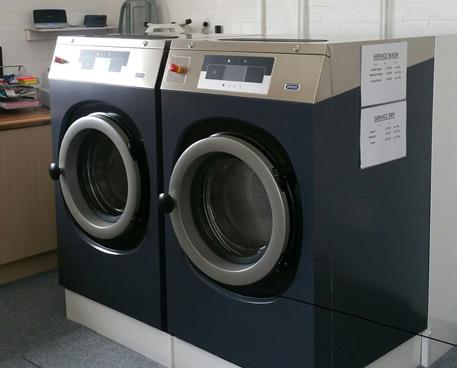 mua máy giặt công nghiệp 17kg