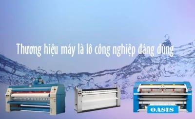 thương hiệu máy là lô công nghiệp đáng dùng