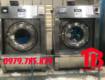 Máy giặt công nghiệp đế mềm đáng dùng 2018