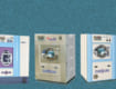 Máy giặt công nghiệp Hàn Quốc 13kg,17kg,18,kg,23kg,30kg,50kg