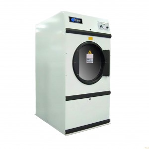 máy sấy công nghiệp Image DE 75