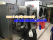 thanh lý máy giặt công nghiệp