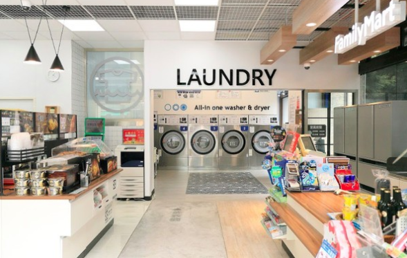 Kinh nghiệm mở xưởng giặt là 2