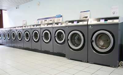 Máy giặt công nghiệp loại nhỏ nên mua ở đâu
