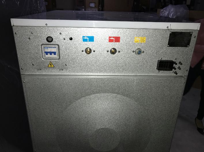 máy giặt công nghiệp Trung Quốc 4