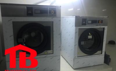 máy giặt công nghiệp tốt