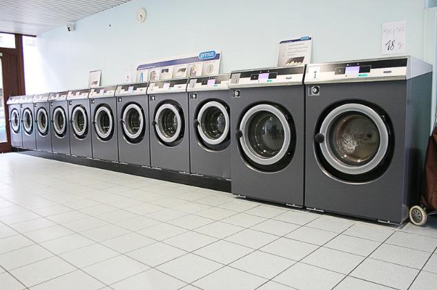 mua máy giặt công nghiệp giá rẻ nhất