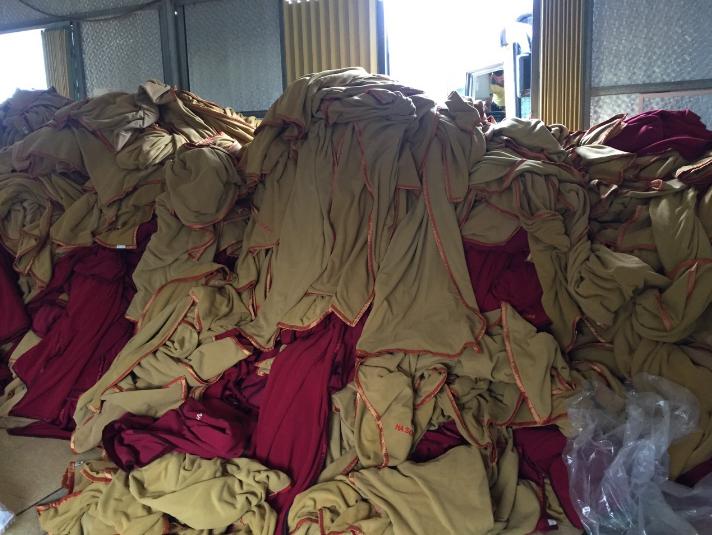 máy sấy công nghiệp 25kg
