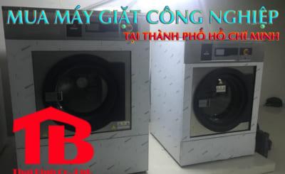 mua máy giặt công nghiệp tại TPHCM