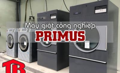 máy giặt công nghiệp Primus