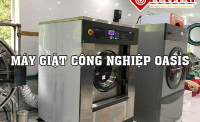 máy giặt khô công nghiệp OASIS
